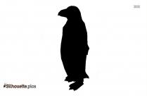 Clipart Emperor Penguin Image Silhouette
