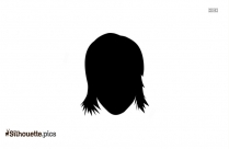 It S Mickey Mouse Head Vector Silhouette