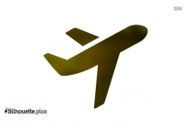 Propeller Silhouette Vector And Graphics