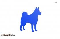 Bull Terrier Clipart Silhouette