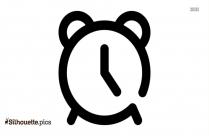 IBM DB2 Icon Image Silhouette