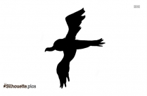 Clipart Common Loon Free Image Silhouette