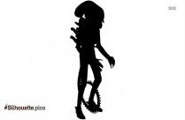 Alien Kenner Alien Toys Silhouette Free
