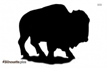 Pig Farm Animals Silhouette Picture