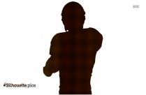 American Football Sport Silhouette