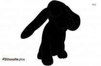 Kangaroo Silhouette Vector And Graphics