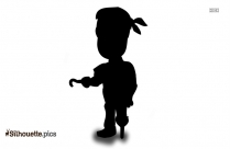 Animated People Pictures Silhouette