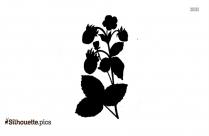 Turf Silhouette Image