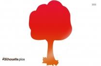 Tree Art Silhouette Clip Art