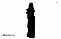 Superboy Fictional Characters Silhouette