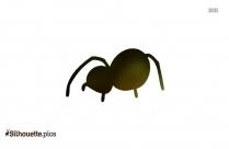 Arachnid Camel Spider Silhouette Background