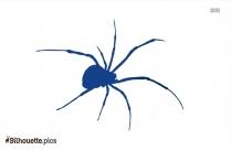 Arachnid Camel Spider Silhouette Image