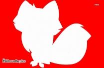 Fox Tattoo Drawings Silhouette