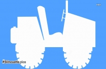 Army Jeep Outline Silhouette