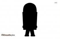 Astronaut Clip Art Silhouette