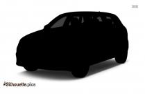 Audi A3 Silhouette Image