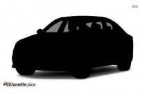 Audi Car Silhouette Image Picture
