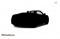 Gallardo Lamborghini Silhouette Clipart