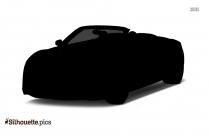Audi R8 Spyder Silhouette Picture