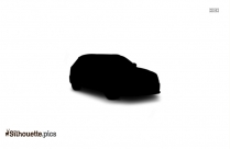 Audi Car Silhouette Image And Vector