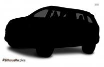 Audi Car Logo Silhouette For Download