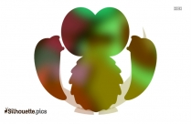 Best Robin Clipart Silhouette