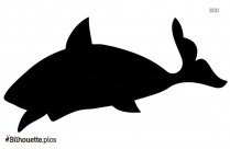 Baby Shark Silhouette Download