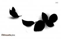 Basil Herb Silhouette