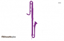 Vibraphone Silhouette Clip Art