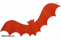 Bat Drawing Illustration Silhouette For Download