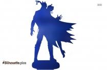 Heimdall Marvel Silhouette