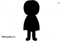 Naiya (Dora Friend) Silhouette