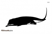 Clipart Dormouse Silhouette Clipart Image