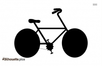 Bicycle Silhouette Free Download
