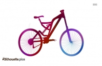 Free Bicycle Silhouette