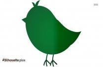 Bird Clipart Silhouette