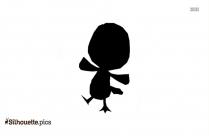 Parrot Illustration Silhouette