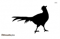 Clipart Canadian Goose Silhouette