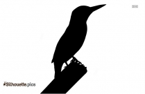 Simple Bird Outline Free Vector Art