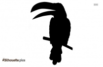 Woody Woodpecker As Space Hero Silhouette