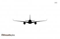 Jet Plane Image Silhouette