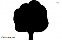 Tree Of Life Silhouette Image And Vector