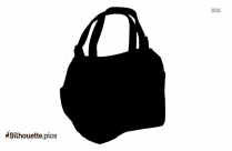 Deluxe Stick Bag Silhouette