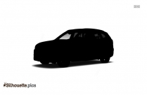 Bmw 2019 Silhouette Vector Art And Graphics