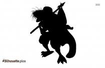 Espio The Chameleon Silhouette Image, Super Espio Symbol