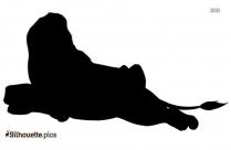 Finnick Disney Silhouette