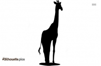 Anteater Clipart Image Silhouette