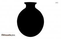 Haeger Pottery Silhouette