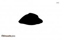 Montana Silhouette Clip Art