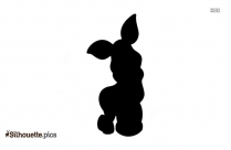 Disney Brother Bear Symbol Silhouette